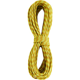 Edelrid Confidence Cuerda 8mm 40m, oasis/flame